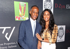 Beverly Johnson Talks Engagement to Brian Maillian