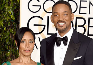10 Employees at Will Smith & Jada Pinkett Smith's Company Test…