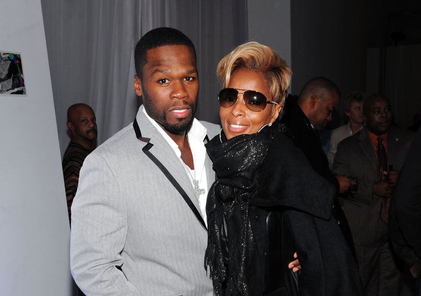 50 Cent, Mary J. Blige & More Dish on 'Power Book II: Ghost'