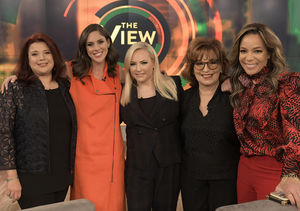 Did 'The View' Just Find Abby Huntsman's Replacement?