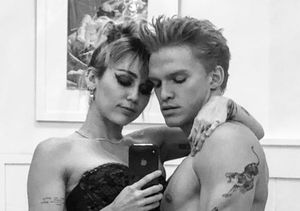 Miley Cyrus & Cody Simpson Reportedly Split