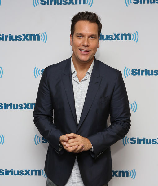 Dane Cook on the Star-Studded 'Fast Times at Ridgemont High' Live Table Read