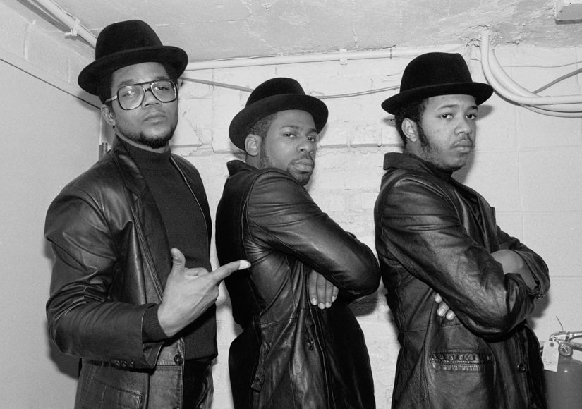 2 Men Arrested in the Mysterious 2002 Death of Run-DMC's Jam Master Jay
