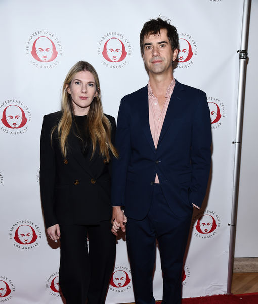 Lily Rabe & Hamish Linklater Welcome Baby #2