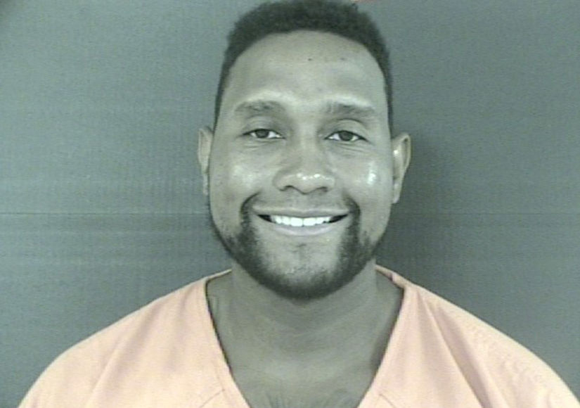 Reality Star James Timothy Norman & Exotic Dancer Arrested in Murder-for-Hire Plot