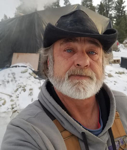 'Gold Rush' Star Jesse Goins Dead at 60