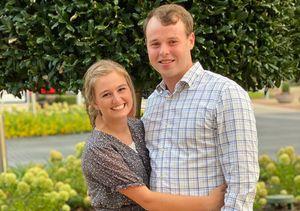 Joe & Kendra Duggar Expecting Baby #3!