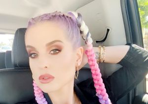 Kelly Osbourne Opens Up About Weight Loss Surgery That Helped Her Lose 85 Lbs.
