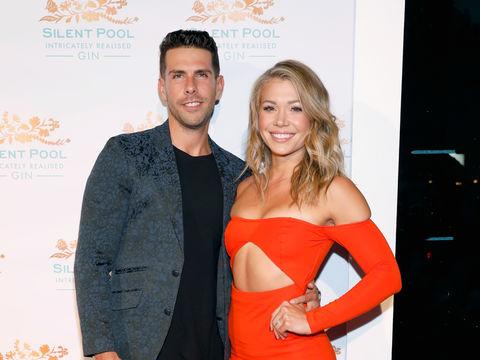 Bachelor Nation Split! Krystal Nielson Files for Divorce from Chris Randone