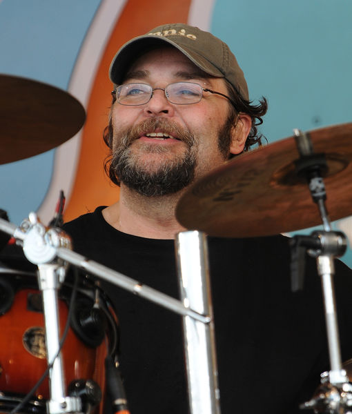 Widespread Panic Drummer Todd Nance Dead at 57