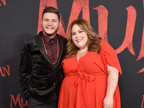 Report: Chrissy Metz & Hal Rosenfeld Split