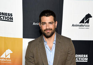 Jesse Metcalfe on 'DWTS': Who He's Calling a 'Total Ringer,' His…