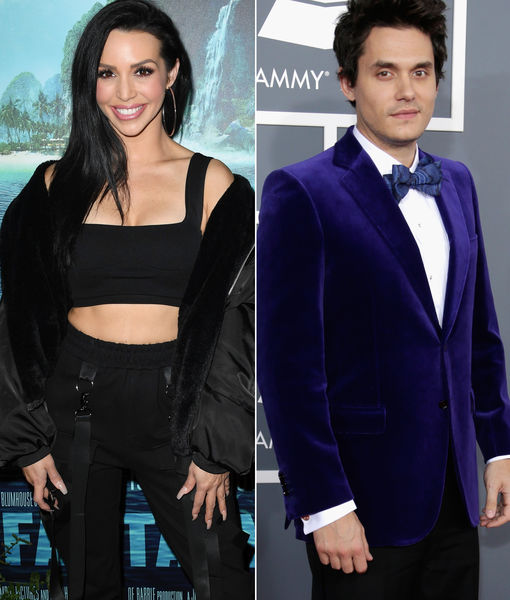 Scheana Shay Says She Was in a Throuple with John Mayer and Another Reality Star