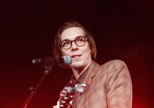 Singer Justin Townes Earle Dead at 38