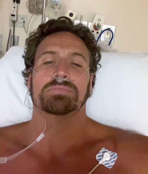 Ryan Lochte Undergoes Surgery After Becoming 'Very, Very Sick' on Trip