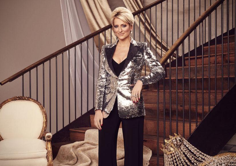 Dorinda Medley Exits 'Real Housewives of New York City'