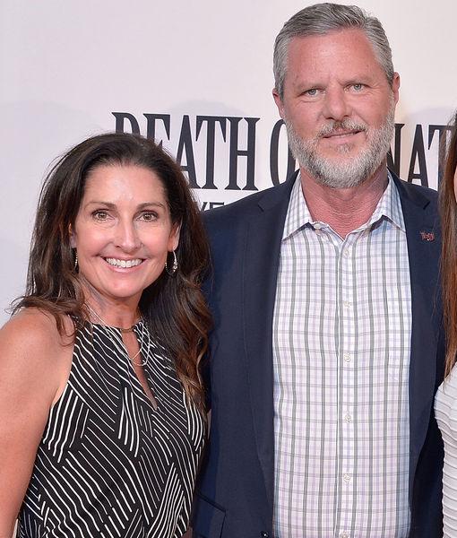 Explosive Details of Evangelist Jerry Falwell Jr. & Wife's Sex Scandal,…