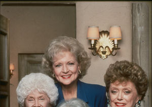 Mansions & Millionaires: Take a Tour of the Iconic 'Golden Girls' House!