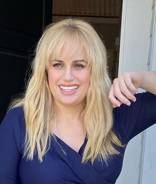 Rebel Wilson Posts New Pics, Reveals She's Almost at Her ...