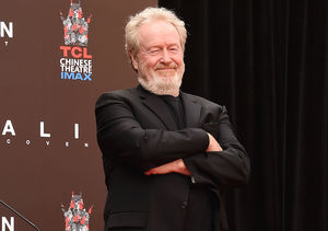 Ridley Scott Confirms 'Gladiator 2' in the Works, Plus: He Talks 'The…