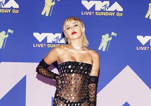 The 2020 MTV VMAs Arrivals
