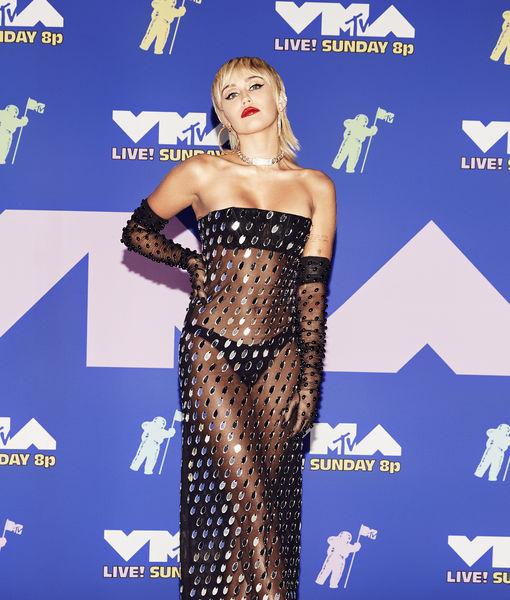 Pics! The 2020 MTV VMAs