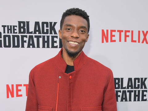 Remembering Chadwick Boseman: A Look Back at His 'Extra' Interviews Over the Years