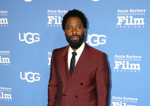 John David Washington Remembers 'Humble' Chadwick Boseman, Plus: He Opens…
