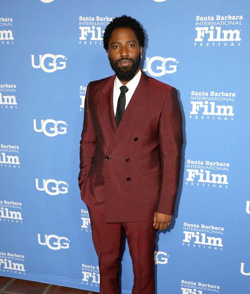 John David Washington Remembers 'Humble' Chadwick Boseman, Plus: He Opens Up About 'Tenet'