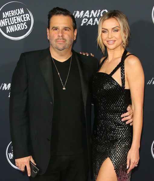 Lala Kent & Randall Emmett Expecting First Child Together