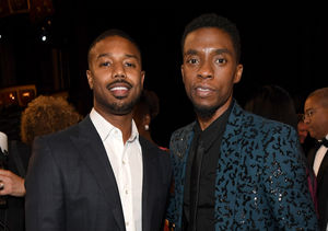 Life on the Second Mountain: Billy Reflects on Michael B. Jordan's Tribute to…
