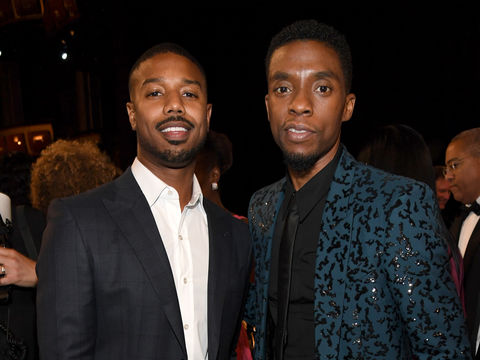 Life on the Second Mountain: Billy Reflects on Michael B. Jordan's Tribute to Chadwick Boseman