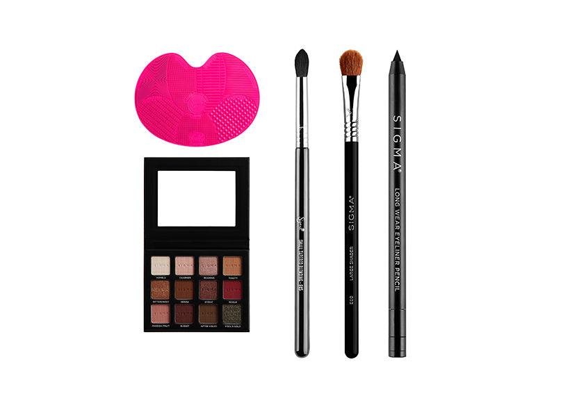 Win It! A Sigma Beauty Gift Set