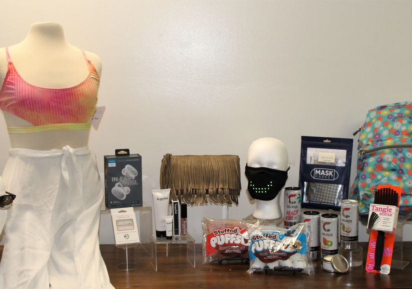 Win It! A Back to College Prize Pack