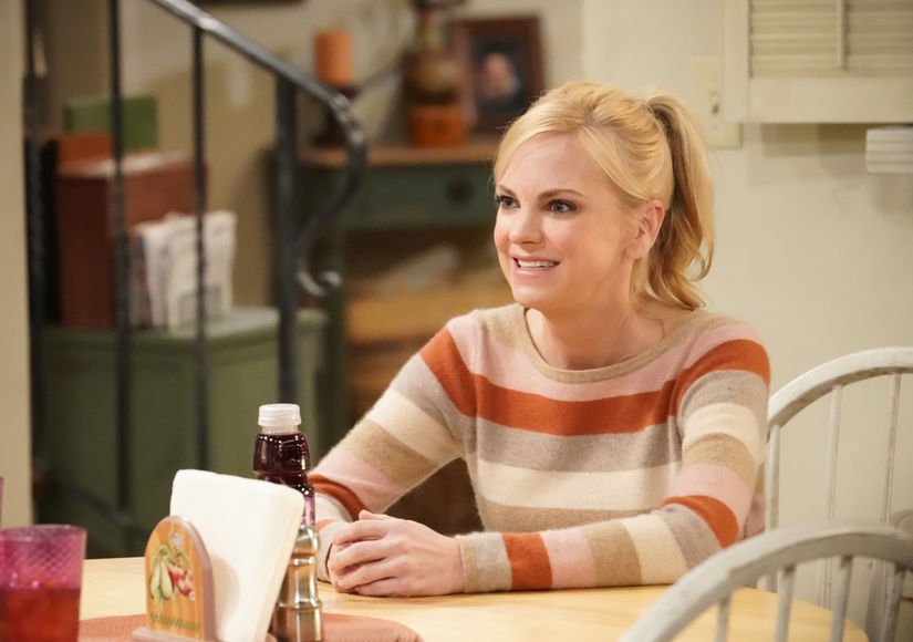Anna Faris' Surprising 'Mom' Exit — What Does It Mean for Her Character?