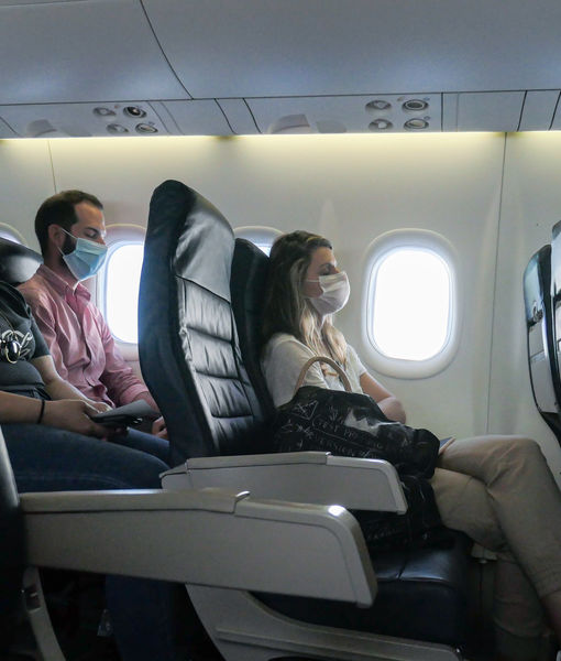 Flying During the COVID-19 Pandemic? How You Can Help Protect Yourself