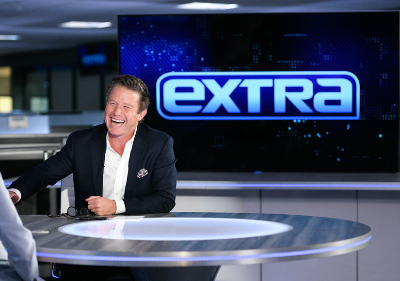 Get Ready for an All-New Season of 'Extra'!