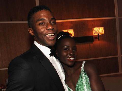 Chadwick Boseman Remembered at Star-Studded Private Memorial