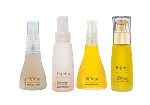 Win It! A Jojoba Company Skin Care Set