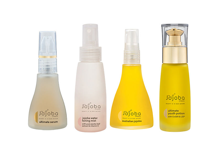 Win It! A Jojoba Company Skin Care Set
