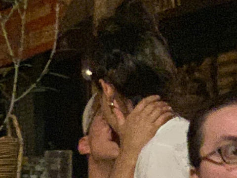 Sealed with a Kiss! Katie Holmes & Emilio Vitolo Confirm New Romance