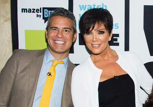 Would Kris Jenner Ever Join 'RHOBH'? Andy Cohen Weighs In