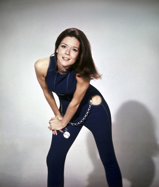 Diana Rigg of 'The Avengers,' 'Game of Thrones' Dead at 82