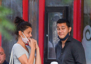 Did Katie Holmes' New Man Emilio Vitolo Jr. Split from His Fiancée…