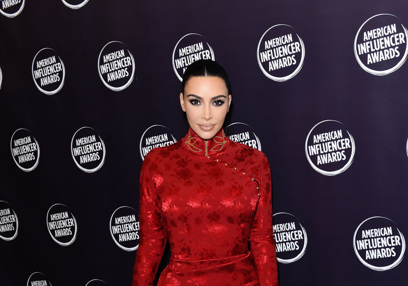 Kim Kardashian Joins 'PAW Patrol' Movie Cast