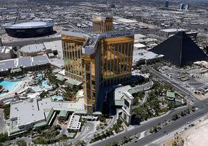 A Look at Outdoor Adventures in Las Vegas