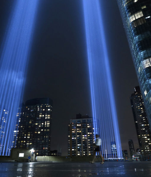 Never Forget: We Honor the Ones We Lost on 9/11