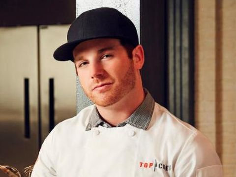 'Top Chef: Boston' Contestant Aaron Grissom Dead at 34