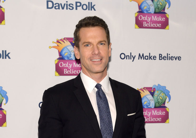 Thomas Roberts Teases New Season of 'DailyMailTV'