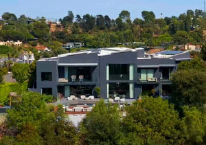 A Look Inside John Legend & Chrissy Teigen's $24-Million Beverly Hills…